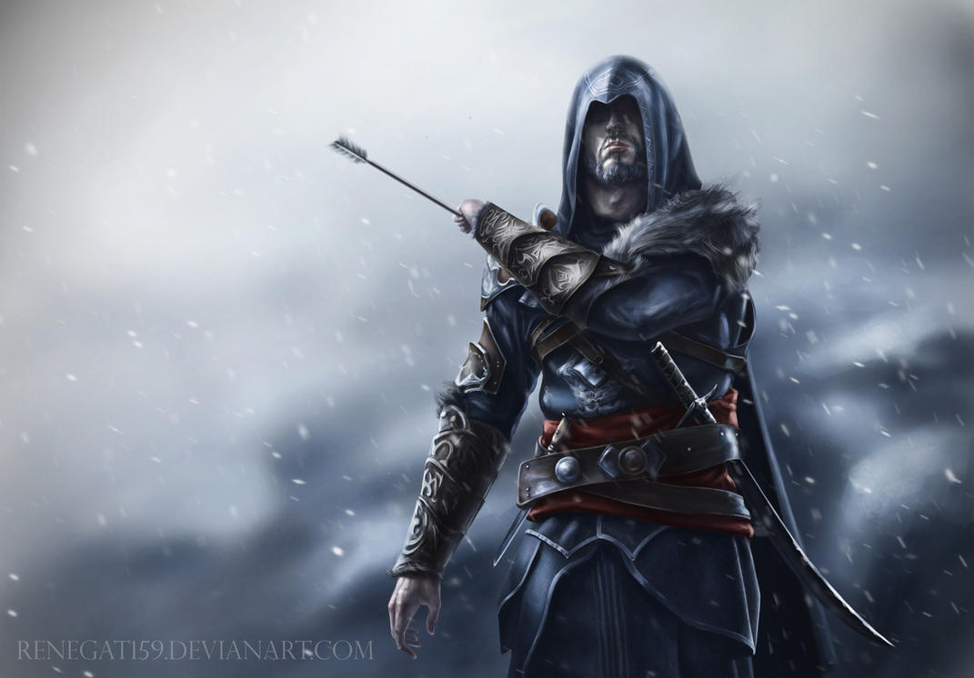 Assassin&#39-s Creed Revelations Concept Art - Neoseeker