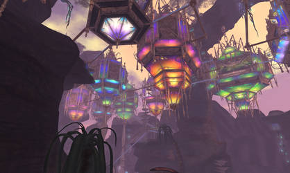 Second Life Fantasy Faire by jammyserendipity