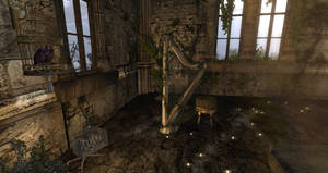 Isle of Shadows Fantasy Faire Second Life