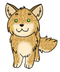 Beau Chibi by fuzzlekitty