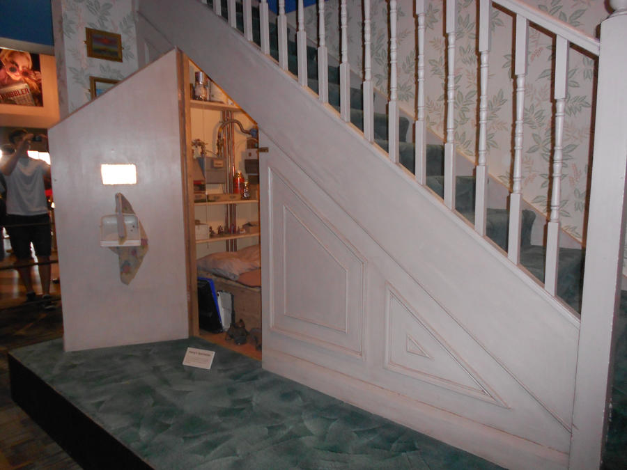Under Stairs Bedroom Home Design And Interior Decorating