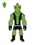 Omnimorph or (Imp-ossible)