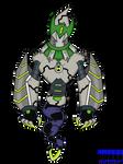 Omni-Kix GhostFreak