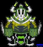 Omni-Kix Toepick