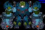 Ultimate Undertow (Antitrix)