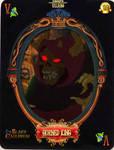 DV Card 21: The Horned King