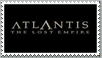 Atlantis Disney Stamp by Maleficent84