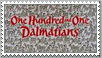 101 Dalmatians Disney Stamp by Maleficent84