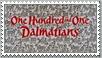 101 Dalmatians Disney Stamp by Maleficent84