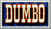 Dumbo Disney Stamp by Maleficent84