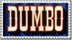 Dumbo Disney Stamp