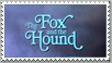 The Fox and the Hound Disney S by Maleficent84