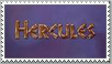 Hercules Disney Stamp by Maleficent84