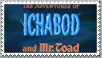 Adventures of Ichabod and Mr. by Maleficent84