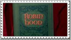 Robin Hood Disney Stamp by Maleficent84