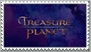 Treasure Planet Disney Stamp by Maleficent84
