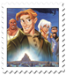 Atlantis Cover Stamp by Maleficent84