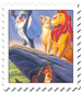 Lion King Cover Stamp by Maleficent84