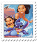 Lilo and Stitch Cover Stamp by Maleficent84