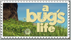 A Bug's Life Title Stamp by Maleficent84