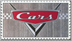 Cars Title Stamp by Maleficent84
