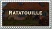 Ratatouille Title Stamp by Maleficent84