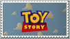 Toy Story Title Stamp by Maleficent84