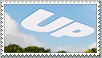 Up Title Stamp by Maleficent84