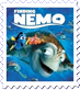 Finding Nemo Cover Stamp by Maleficent84