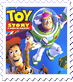 Toy Story Cover Stamp by Maleficent84