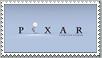 Pixar Logo Stamp by Maleficent84