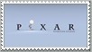 Pixar Logo Stamp by Maleficent84