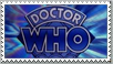 Doctor Who Logo by Maleficent84