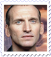 Doctor Who: Ninth Doctor Stamp by Maleficent84