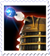 Doctor Who: Daleks by Maleficent84