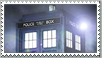 T.A.R.D.I.S. Stamp by Maleficent84