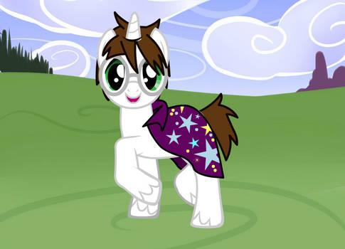 If I were a Pony....