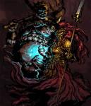 Dark Souls Bosses 8/25 Ornstein and Smough