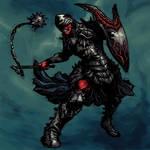 Unholy Knight