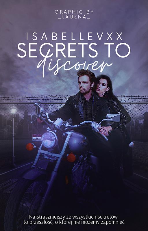Secretstodiscover