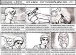 Bishop's Battle:Storyboard by JEBurton