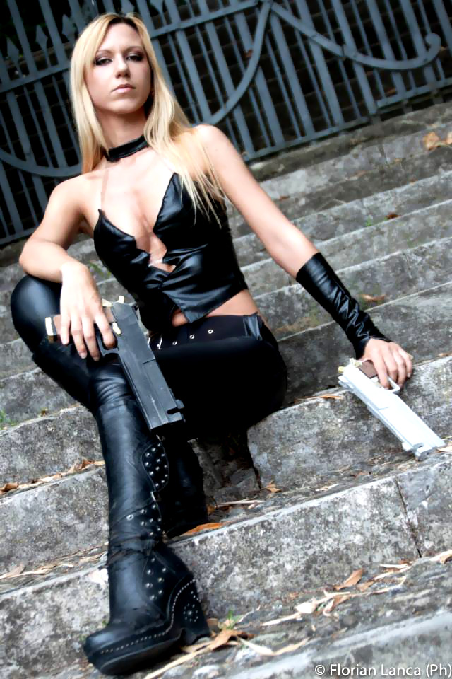 Trish by muscolo