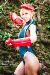 Cammy White by muscolo