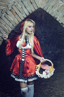 Little Red Riding Hodd