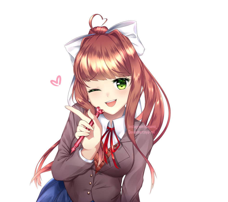 how to add monika to your phone ddlc