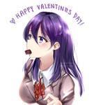 Valentines with Yuri