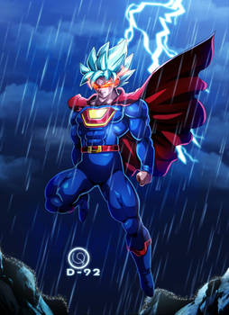 Turles Ultraman 001