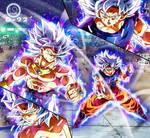 Byo VS Goku (mastered UI) 001