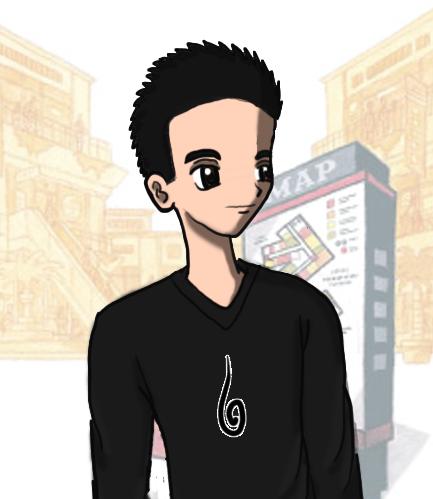 Link Haircut : Got A Haircut by LinkSketchit on DeviantArt