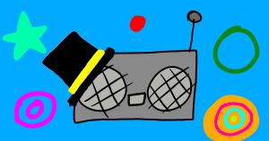 RadioRadioChilld's Profile Picture